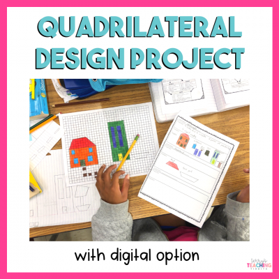 Quadrilateral Design Project