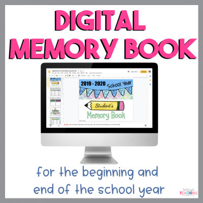 Digital Memory Book