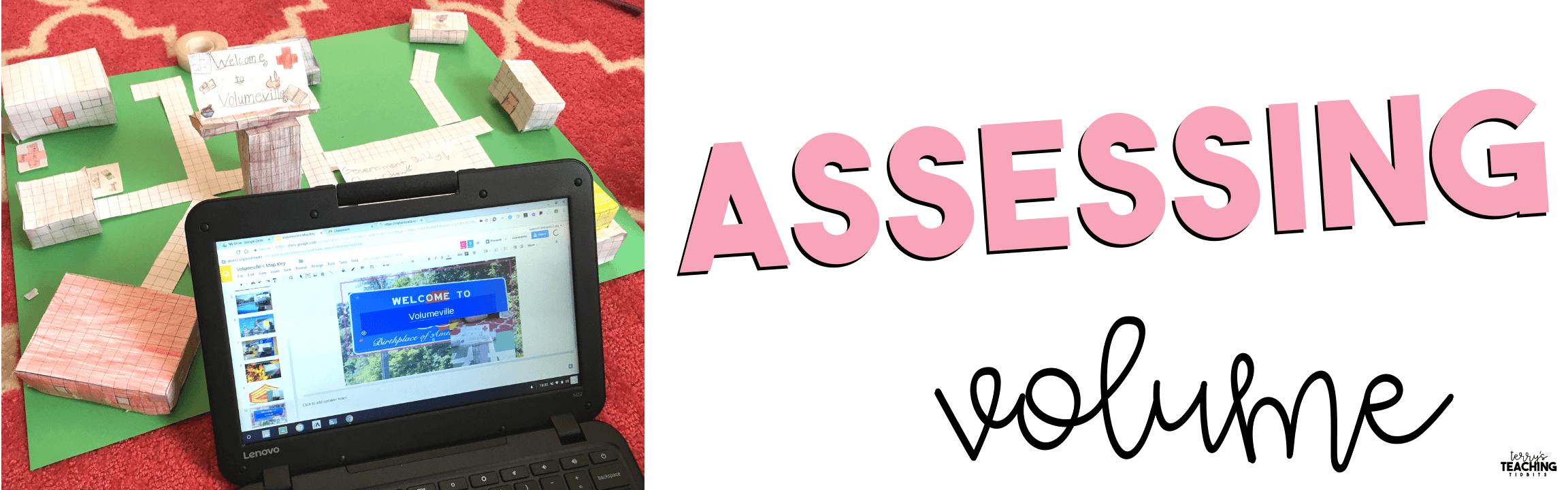 Assessing Volume